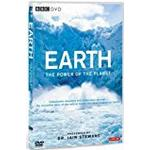 Earth : The Power of the Planet - Complete BBC Series [DVD]